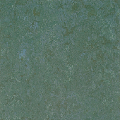 Eucalyptus Marmoleum Linoleum Click Single Tile Floating Flooring - Green Home Floors