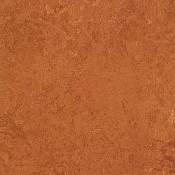 Forbo Marmoleum Composition Tile-Rust