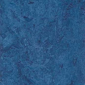 Forbo Marmoleum Composite Sheet Blue
