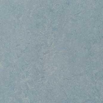 Forbo Marmoleum Fresco Sheet-Blue Heaven