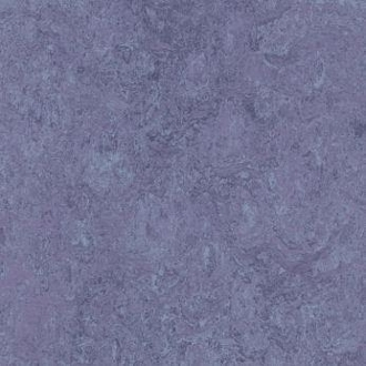 Forbo Marmoleum Decibel Sheet-Hyacinth