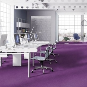 Forbo Flotex Floor Textile Carpet Roll or Sheet