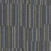 Forbo Flotex Stratus Floor Carpet Tiles - Onyx 540008