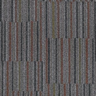 Forbo Flotex Stratus Floor Carpet Tiles - Ruby 540006