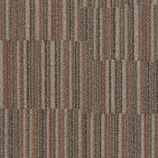 Forbo Flotex Stratus Floor Carpet Tiles - Leather 540011