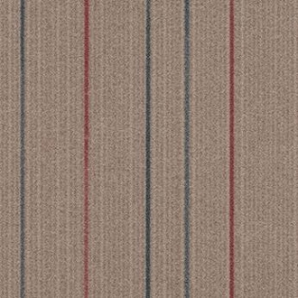 Forbo Flotex Pinstripe Floor Carpet Tiles - Paddington 565011