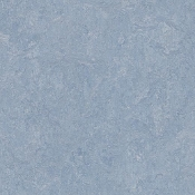 Blue Heaven Forbo Marmoleum Linoleum Cinch Loc Planks 12x36
