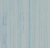 Forbo Marmoleum Striato Color Sheet-Blue Stroke