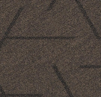 Forbo Flotex Triad Plank - Bronze 131009