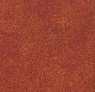 Forbo Marmoleum Composition Tile-Henna