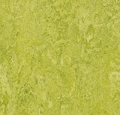 Forbo Marmoleum Composition Tile-Chartreuse