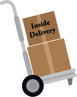 Inside Delivery
