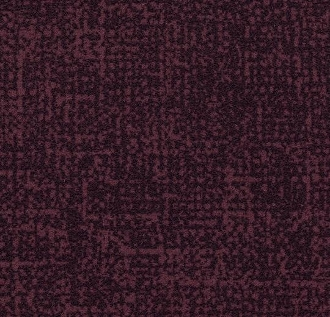 Forbo Flotex Metro Floor Carpet Tiles - Burgundy 546027