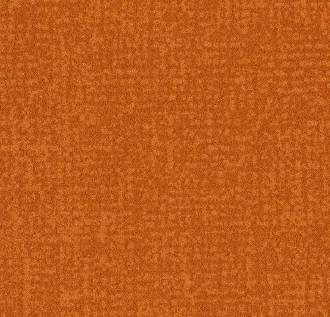 Forbo Flotex Metro Sheet by the Yard - Tangerine 246025