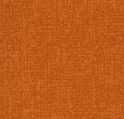 Forbo Flotex Metro Floor Carpet Tiles - Tangerine 546025