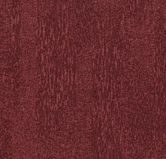 Forbo Flotex Penang Floor Carpet Tiles - Berry 382013