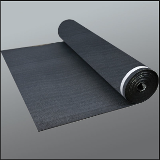 Forbo Approved Vapor Barrier Foam Padding for Marmoleum Click 3 Cinch Loc Floating Floors.